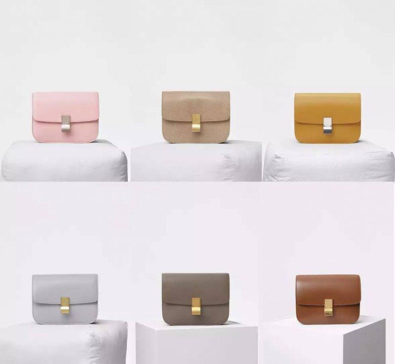 7122cb05eb Fashion Queen Pack  Celine Box Distribution Bag – Celine Symmetrical ...