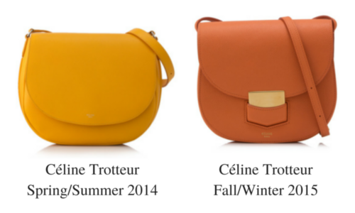 2948c6325ec4 Autumn Necessary Element—The Simple And Fashion Celine Trotteur Bag Review  – Celine Symmetrical Bag Review